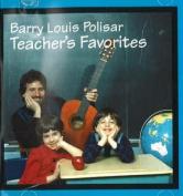 Teacher's Favorites [Audio]