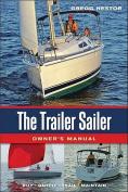The Trailer Sailer Owner's Manual