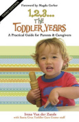 1, 2, 3...The Toddler Years
