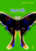 Moth Magazine Issue 3