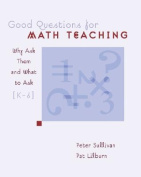 Good Questions for Math Teaching