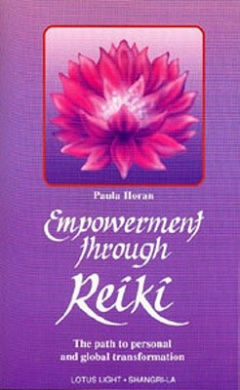 Empowerment Through Reiki: The Path to Personal and Global Transformation