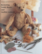 Restoring Teddy Bears and Stuffed Animals