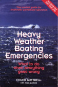 Heavy Weather Boating Emergencies