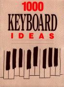 1000 Keyboard Idea O/P