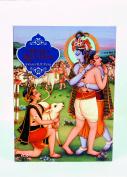 Heart of Krishna