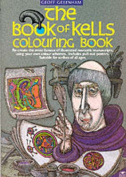 Bm 1 - Book of Kells Colouring Book - Ire