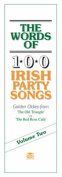 The Words of 100 Irish Party Songs