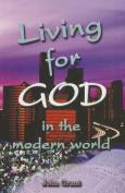 Living for God