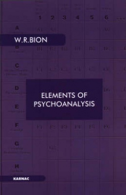 Elements of Psycho-analysis