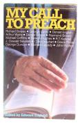 My Call to Preach