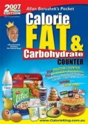 Calorie Fat and Carbohydrate Counter
