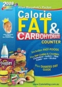 Calorie, Fat and Carbohydrate Counter 2009
