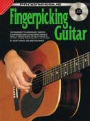 Fingerpicking Guitar Bk/CD