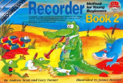 Progressive Recorder for Young Beginners