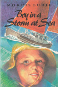 Boy in a Storm at Sea