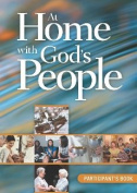 At Home with God's People. Book of Texts