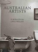 Australian Artists: Portraits