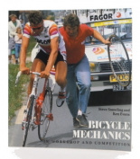Bicycle Mechanics in Workshop and Competition