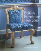 British Furniture: 1600-2000