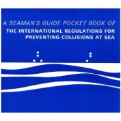 Pocket Book of the International Regulations for Preventing Collisions at Sea