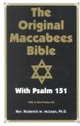 Original Maccabees Bible-OE