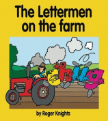 The Lettermen on the Farm