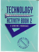 Technology. Activity Book 2