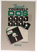 Teach Yourself DOS for IBM & Compatibles