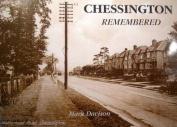 Chessington Remembered