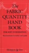 The Fabric Quantity Handbook