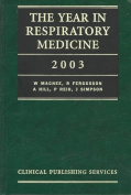 The Year in Respiratory Medicine