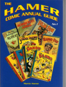 Hamer Comic Annual Guide
