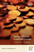 Taxing Offshore Investment Income