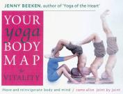 Your Yoga Bodymap for Vitality