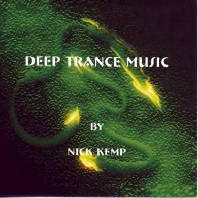 Deep Trance Music