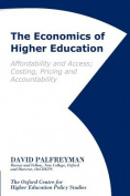 The Economics of Higher Education