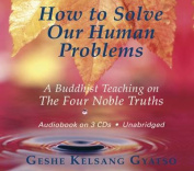 How to Solve Our Human Problems [Audio]