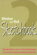 Window and Bed Sketchbook 2