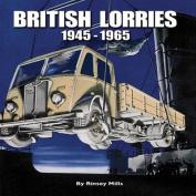 British Lorries 1945-1965