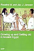 Growing Up and Getting Old in Ancient Egypt