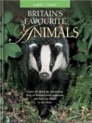 Britain's Favourite Animals