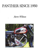 Panther Since 1950