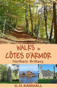 Walks in Cotes D'Armor, Northern Brittany