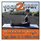 Post Natal Yoga [Audio]