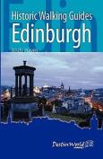 Historic Walking Guides Edinburgh
