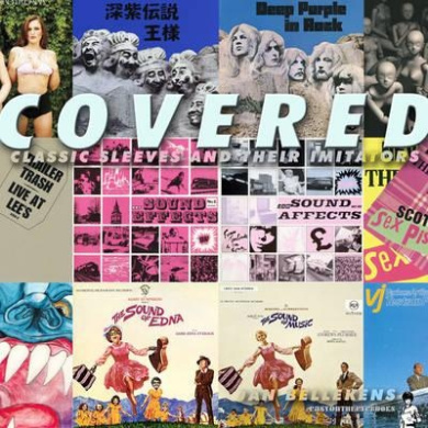 Covered!: Classic Record Sleeves & Their Imitators
