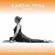 Yoga 2 Hear - Cardio Yoga: v.2 [Audio] [Region 2]