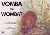 Vomba the Wombat