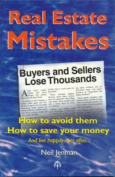 Real Estate Mistakes: How To Avoid Them